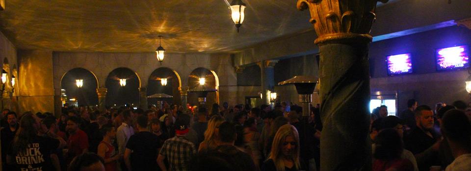 The Rave/Eagles Club - Milwaukee, WI [Milwaukee concerts ...