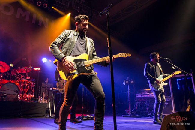 the rave eagles club concert photo gallery old dominion in concert 11 18 2016. Black Bedroom Furniture Sets. Home Design Ideas